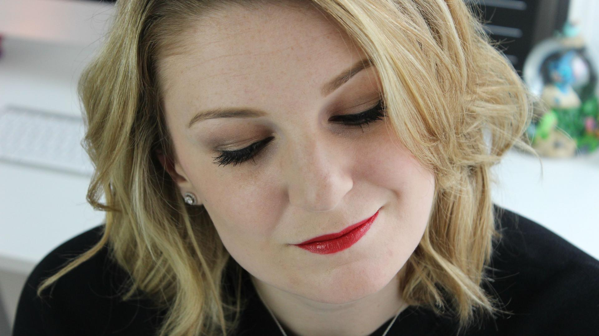 7fb645cafee Fleur de Force Lashes by Eylure Review - Charlotte Ruff