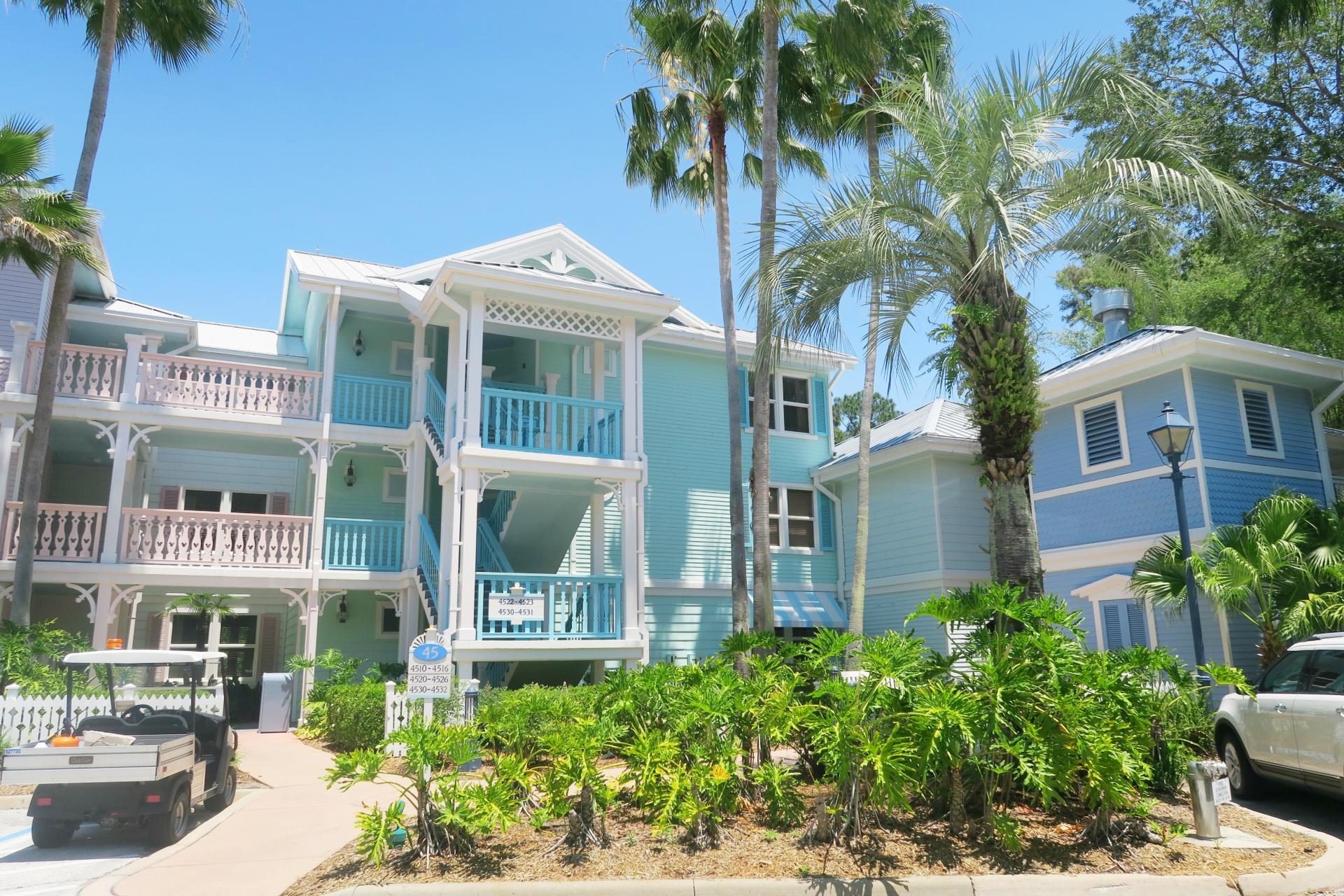 Key West Rooms To Go