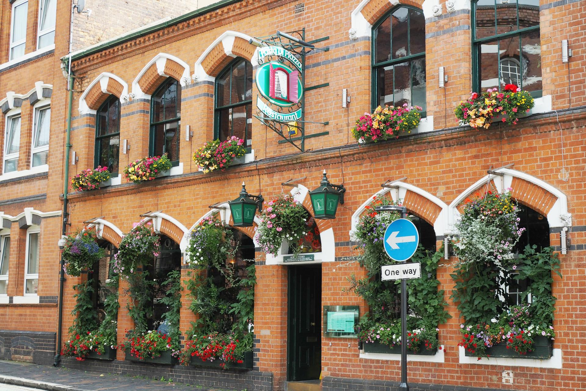 Best St Paul Italian Restaurants
