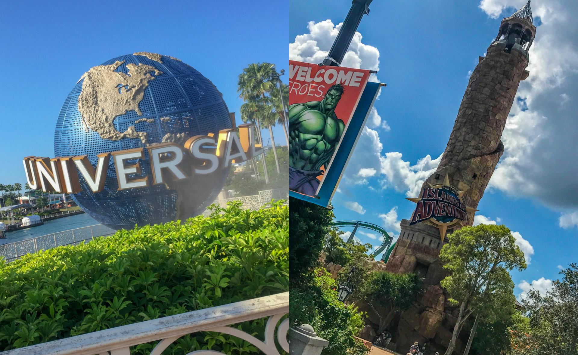 Hotels In Universal Studios Area
