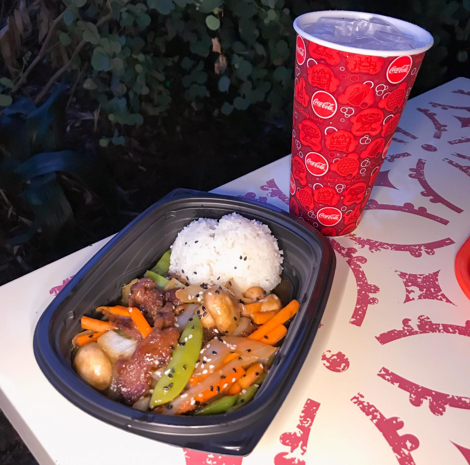 Yak and Yeti Local Food Cafes - Quick Service Restaurants at Disney World