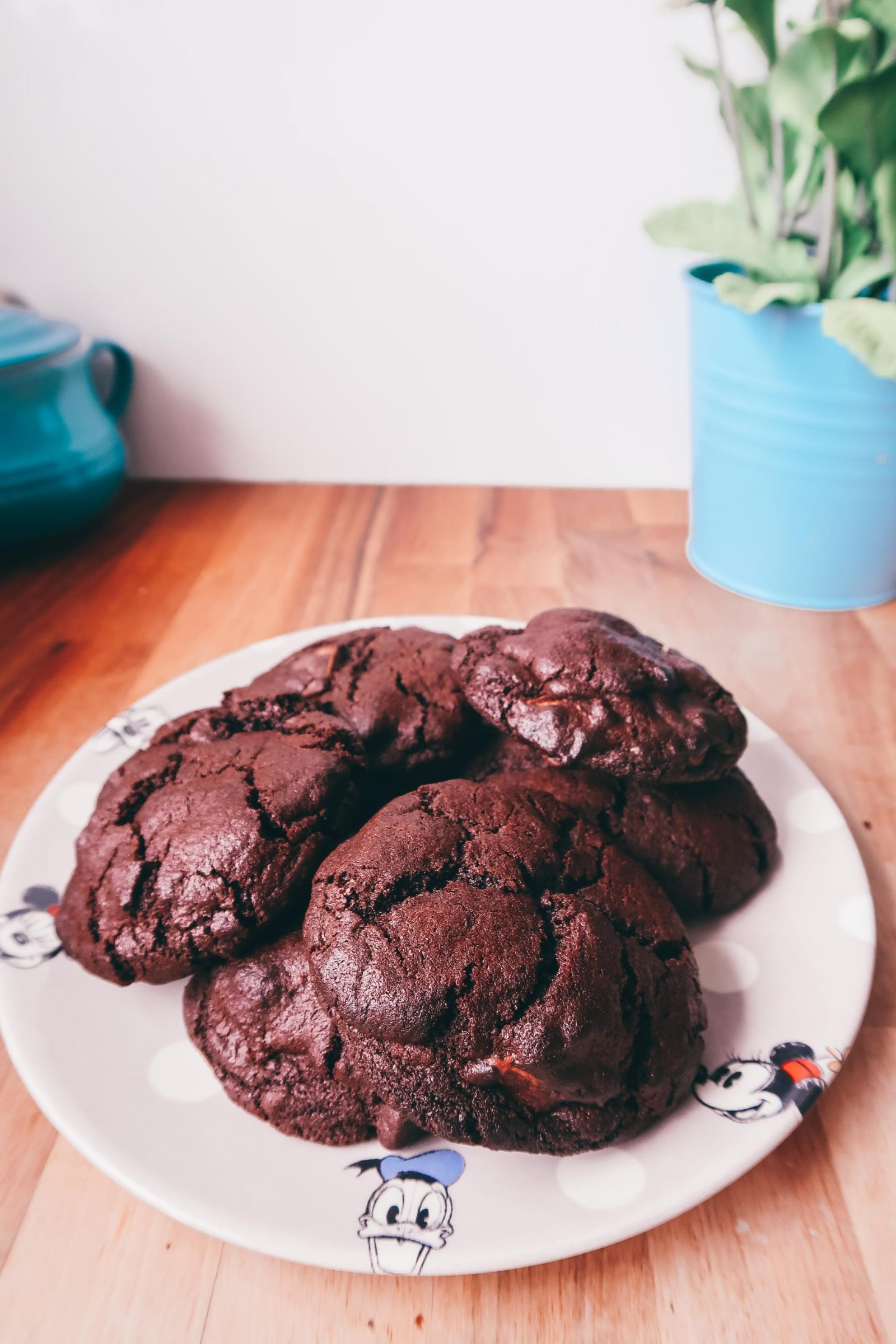 dairy milk cookies